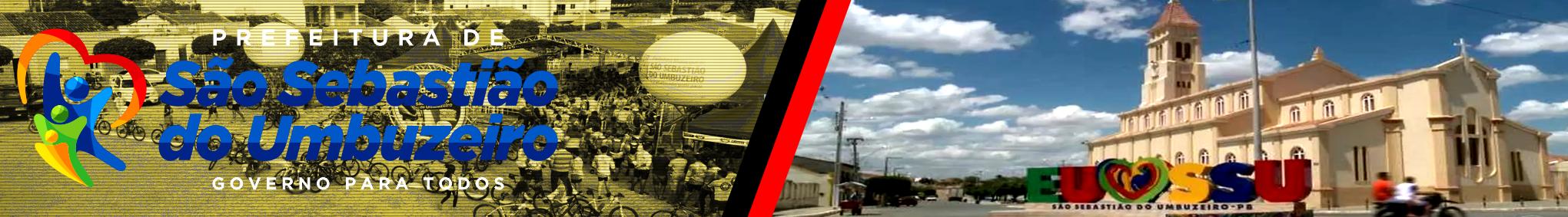 Prefeitura Municipal de São Sebastião do Umbuzeiro - PB